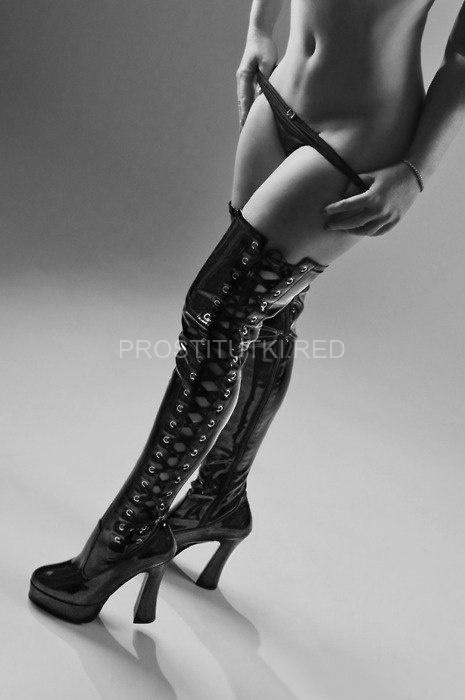 Проститутка РабыняЕвгения - Гатчина